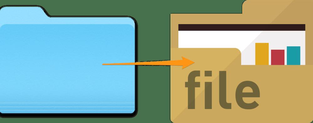 Macのアイコンを変更する3つの方法