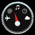 MacでDashboardウィジェットをデスクトップに表示する方法