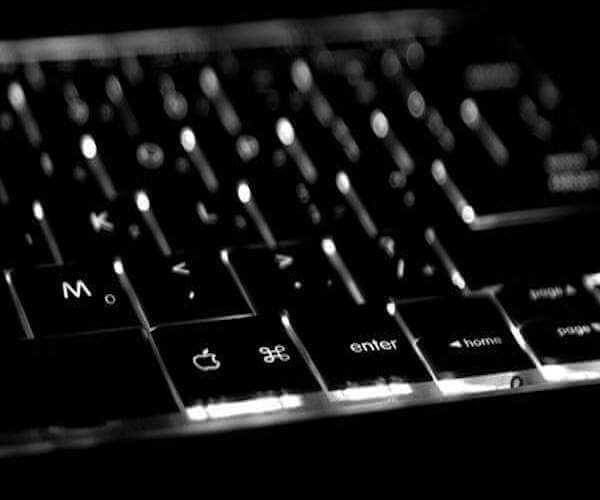 Macのショートカットキーを変更と追加する方法