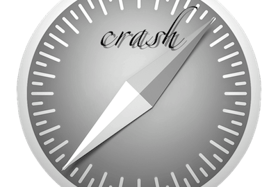 Safariクラッシュ時の対処法アイキャッチ