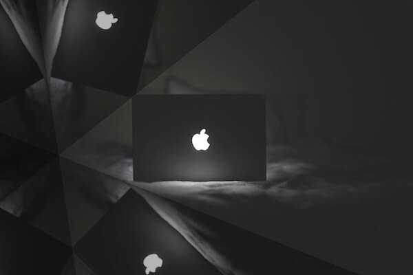 Mac環境、保証確認アイキャッチ