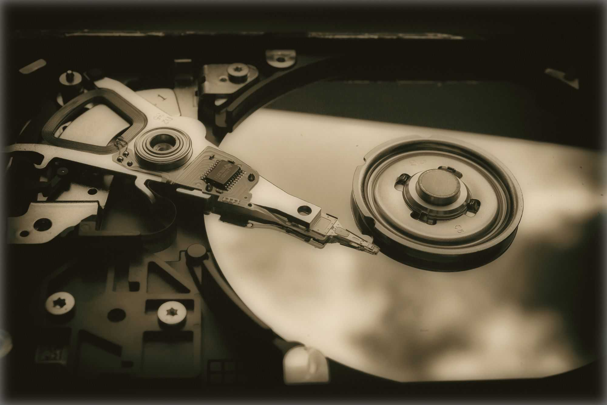 Mac-外付けHDDが取り外せない時の対処法