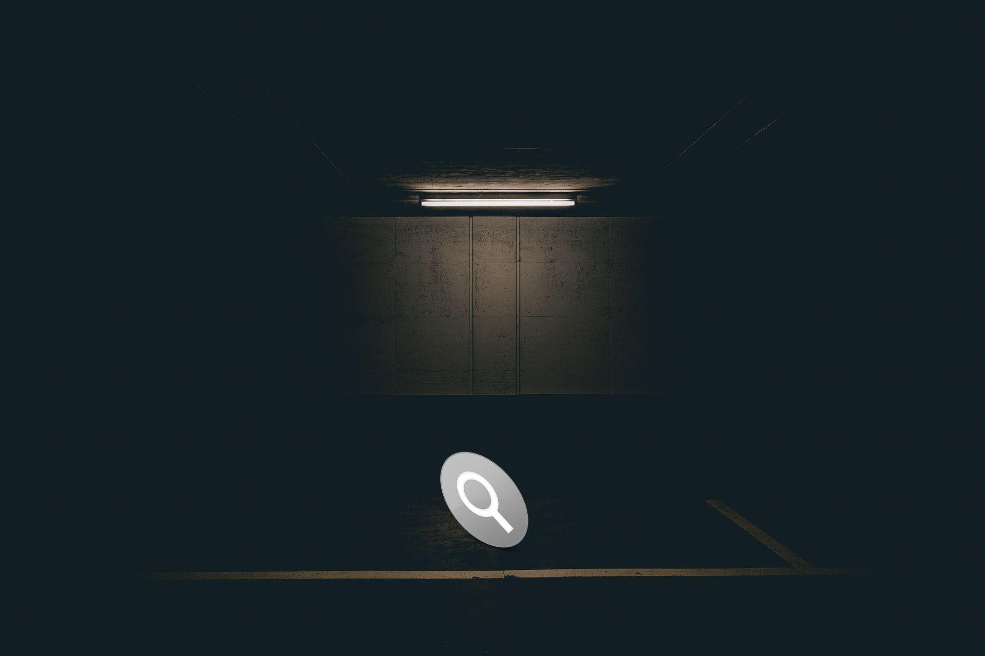 MacのSpotlight検索結果画面でファイルパスを確認する方法ーアイキャッチ